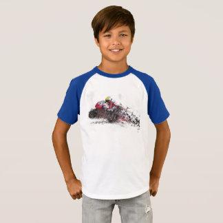 Camiseta IRide