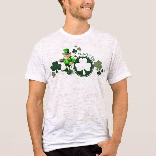 Camiseta Irish Pride