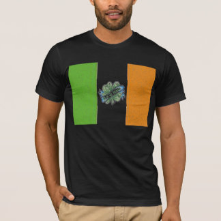 Camiseta Irlandês
