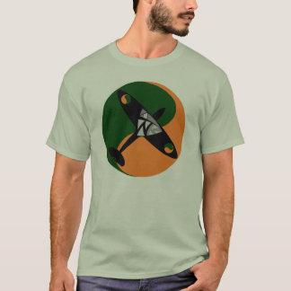 Camiseta Irlandês Aer da cabeça-quente