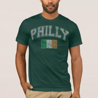 Camiseta Irlandês de Philadelphfia