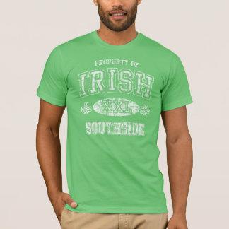 Camiseta Irlandês de Southside
