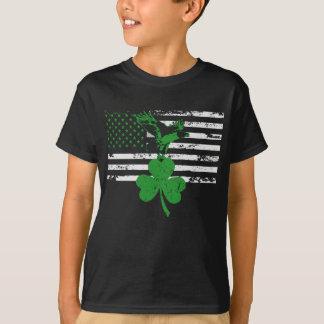 Camiseta Irlandês Patrick
