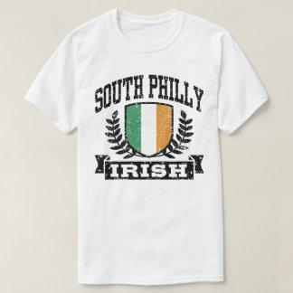 Camiseta Irlandês sul de Philly