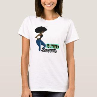 Camiseta irmã da alma