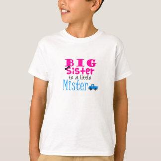 Camiseta Irmã mais velha