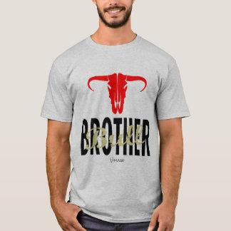 Camiseta Irmão Bull por VIMAGO