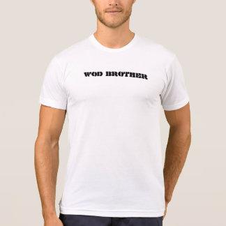 Camiseta Irmão de WOD