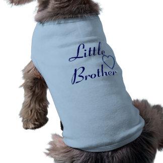 Camiseta Irmão mais novo