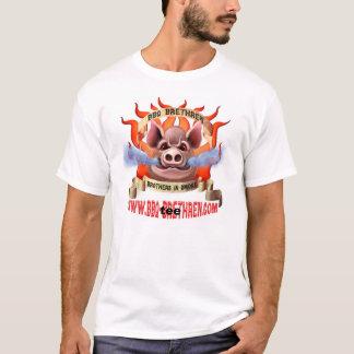 Camiseta Irmãos do CHURRASCO, T