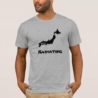 Camiseta Irradiacão