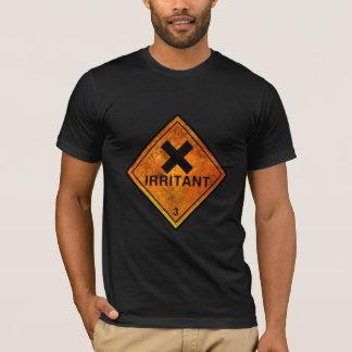 Camiseta Irritante