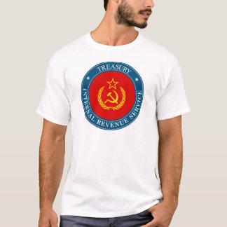 Camiseta IRS: Boa vinda ao USSA