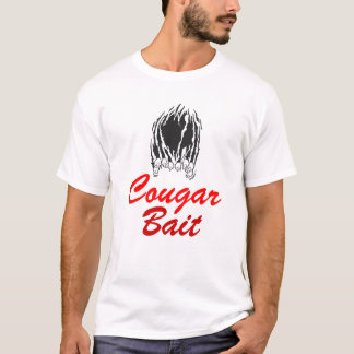 Camiseta Isca do puma