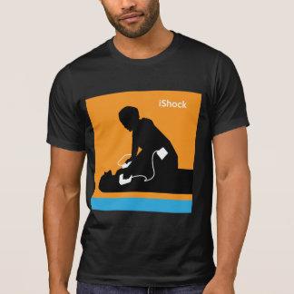 Camiseta iShock