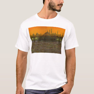 Camiseta Istambul Türkiye/Turquia