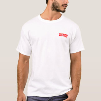 Camiseta Isto não está acontecendo realmente