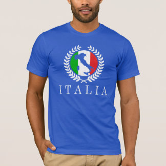 Camiseta Italia Classico