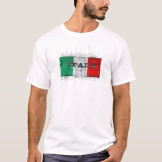 Camiseta Italy