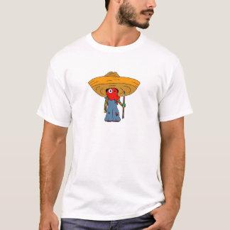 Camiseta Itchy o fazendeiro