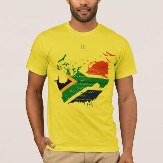 Camiseta IV África do Sul III