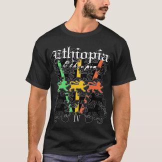Camiseta IV Etiópia mim