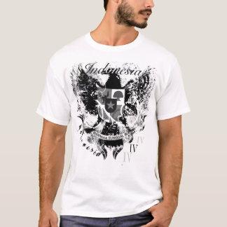 Camiseta IV Indonésia