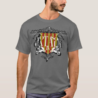 Camiseta IV - Jo Soc Catalá