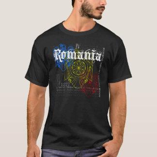 CAMISETA IV - ROMANIA