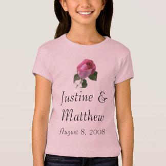 Camiseta j0390509, Justine - personalizada