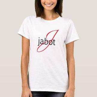 Camiseta Jabot
