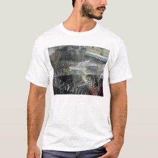 Camiseta Jacaré