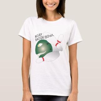 Camiseta Jacaré Bowl.ai do beco