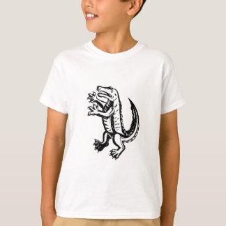 Camiseta Jacaré que está Scraperboard