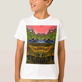 Camiseta Jacaré Trippy