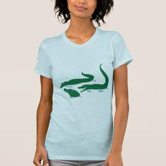 Camiseta Jacarés