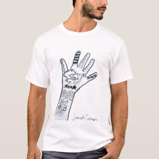 Camiseta Jack Canepa