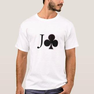 Camiseta Jack dos clubes