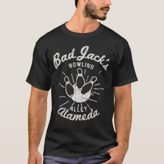 Camiseta Jack mau