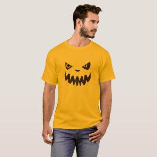 Camiseta Jack o t-shirt do Dia das Bruxas da lanterna