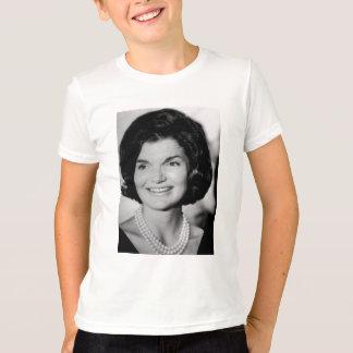 Camiseta Jackie Kennedy