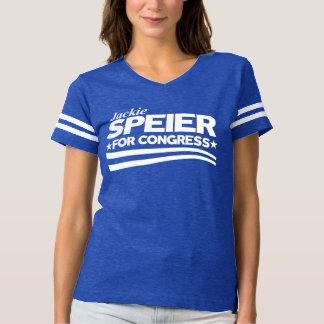 Camiseta Jackie Speier