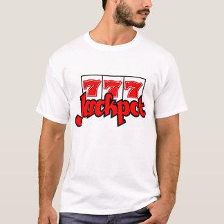 Camiseta Jackpot