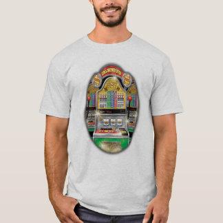 Camiseta Jackpot do slot machine