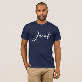 Camiseta Jacob