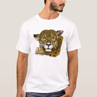 Camiseta Jaguar coloriu