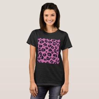 Camiseta Jaguar do tshirt das senhoras