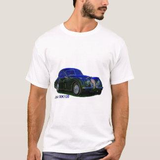 Camiseta Jaguar XK120