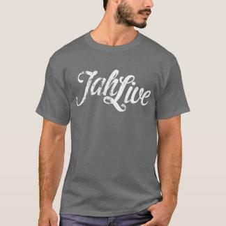 Camiseta Jah vivo