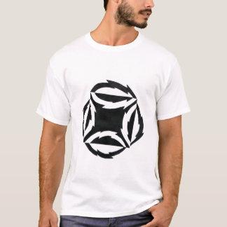 Camiseta James amargo